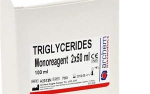 Picture of Triglycerides